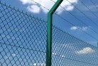 Belalie East Chainmesh fencing 14