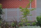 Belalie East Decorative fencing 13