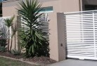 Belalie East Decorative fencing 15