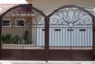 Belalie East Decorative fencing 18