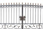Belalie East Decorative fencing 24