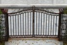 Belalie East Decorative fencing 28