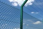 Belalie East Wire fencing 2